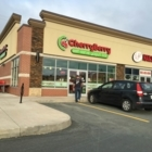 CherryBerry Self-Serve Yogurt Bar - 9024058089
