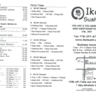 Ikoi Sushi Restaurant - Restaurants