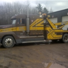 Clarke's Towing Ltd - Truck Repair & Service - 506-855-4721
