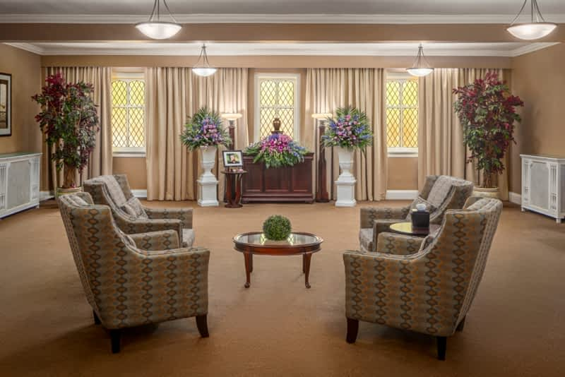 photo Lynett Funeral Home