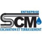 Entreprise SCM - Entrepreneurs en excavation