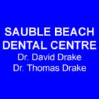 Sauble Beach Dental Centre - Dentistes - 519-422-3162