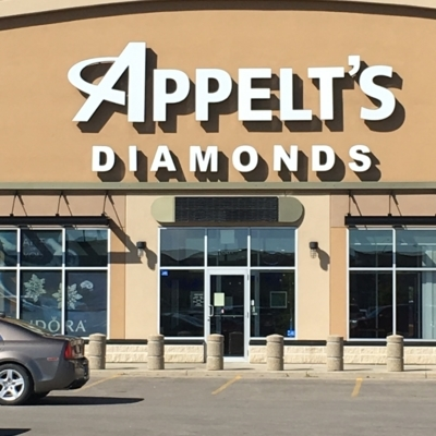 Appelt's Diamonds - Jewellers & Jewellery Stores - 204-253-2500