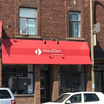 Medden Inc - Dentists - 514-933-7779