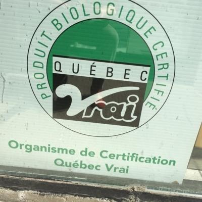 Les Délices Bio Inc - Restaurants végétariens - 514-528-8843