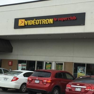 Boutique Vidéotron - Fournisseurs de produits et de services Internet