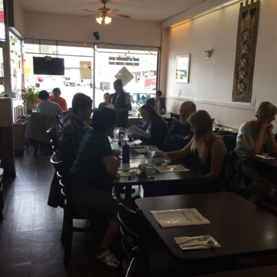 Thai Cafe - Thai Restaurants
