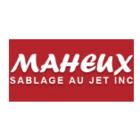 View Maheux Sablage au Jet Inc's Saint-Liguori profile