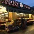 Donald's Market - Magasins de fruits et légumes - 604-255-1440