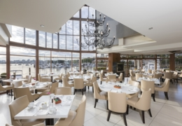 Restaurant wedding venues in Vancouver