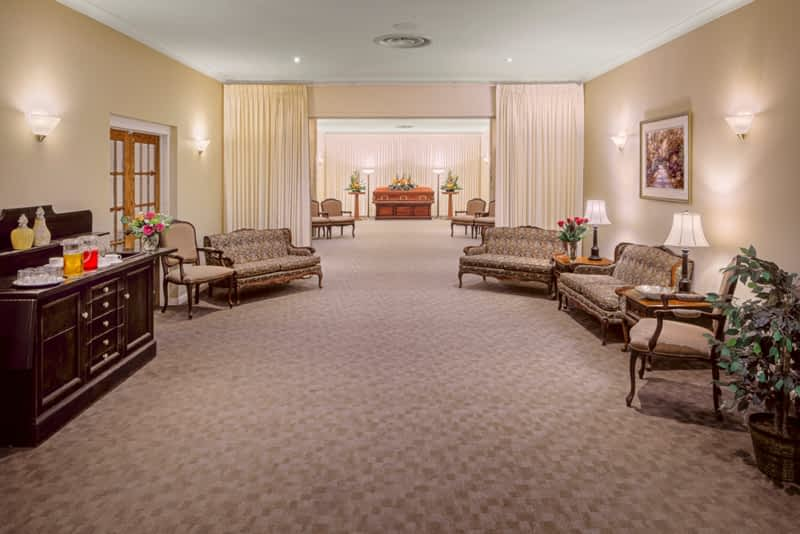 photo Kelly Funeral Home - Carling Chapel
