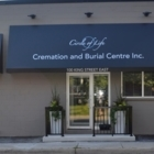 Circle of Life Cremation and Burial Centre Inc. - Funeral Homes - 905-628-8558