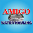 Amigo Water Hauling - Logo