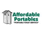 View Affordable Portables's London profile