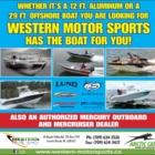 Western Motor Sports - Snowmobiles - 709-634-3526