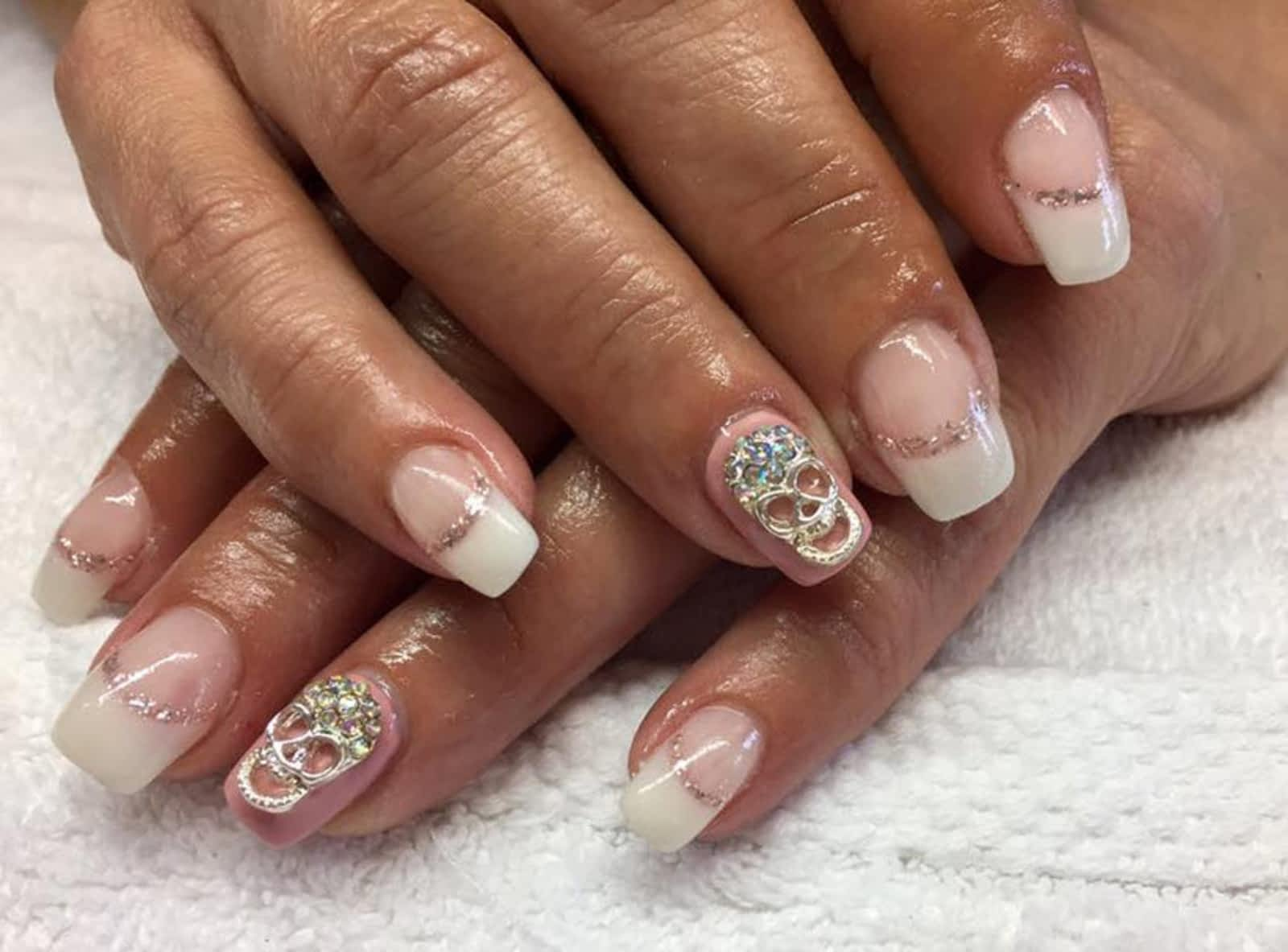 Island Nails, Hair & Esthetics - Opening Hours - 771 Temple St ...