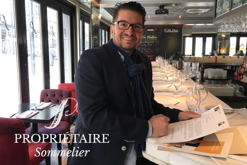 photo Brasserie Le Pois Penché