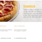 Panago Pizza - Pizza et pizzérias - 204-949-0001