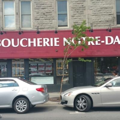 Boucherie Notre-Dame - Boucheries - 514-937-9446