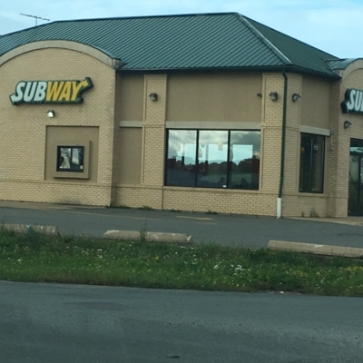 Subway - Restaurants - 902-798-1122