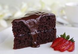 Indulgent dessert: Where to eat chocolate cake in Calgary