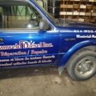 Canweld Diesel Inc - Moteurs diesels