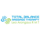 Total Balance Massage Therapy Leo Arongaus R M T - Registered Massage Therapists
