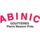 Abinic Rénovations Inc - Gouttières