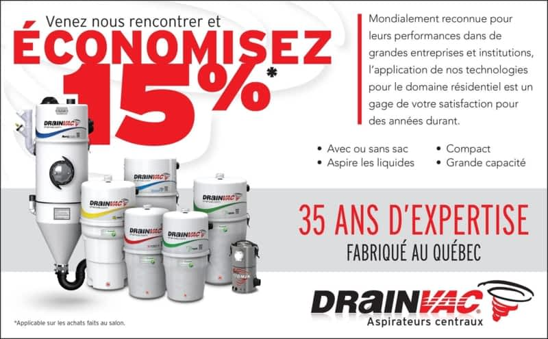 photo Aspirateur FR