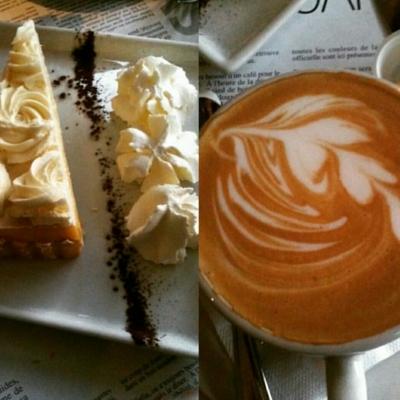 Toi Moi & Café - Restaurants - 450-433-9599