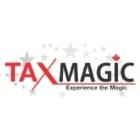 Tax Magic - Logo