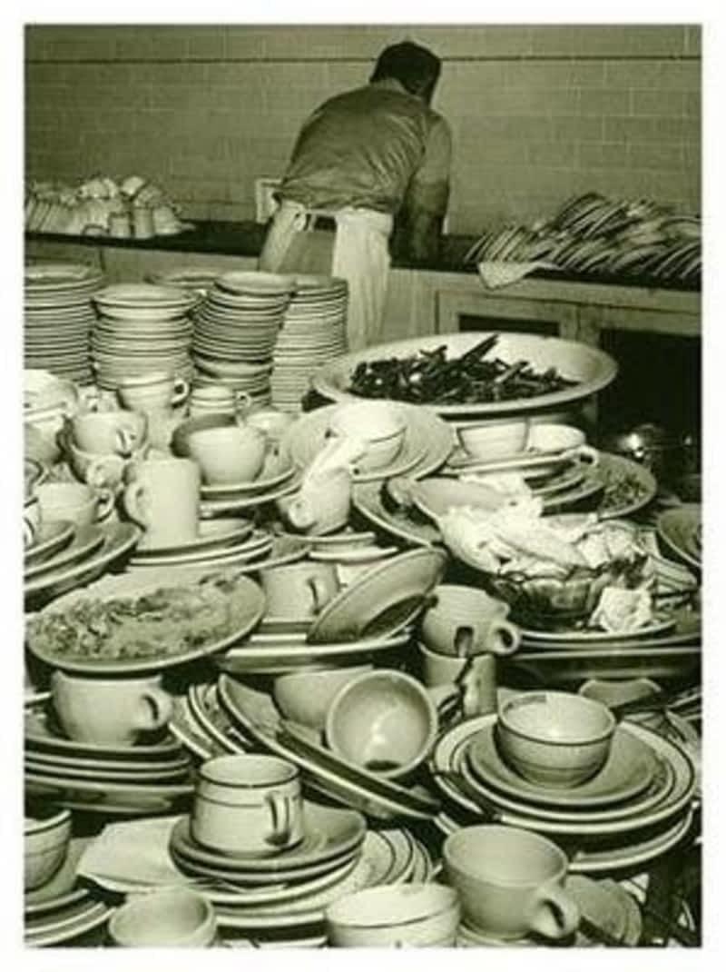 photo Location de vaisselle Lanaudière LVL