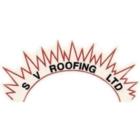 SV Roofing Ltd - Roofers