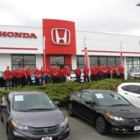Nanaimo Honda Cars - New Car Dealers - 250-758-3361