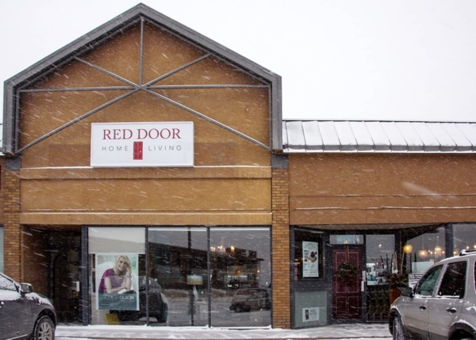 Red Door Home Living   Opening Hours   12 15425 Bannister Rd SE, Calgary, AB