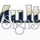 Multi-Signs Ltd - Logo