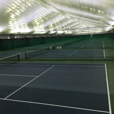 Tennis 13 - Private Tennis Courts - 450-687-9913