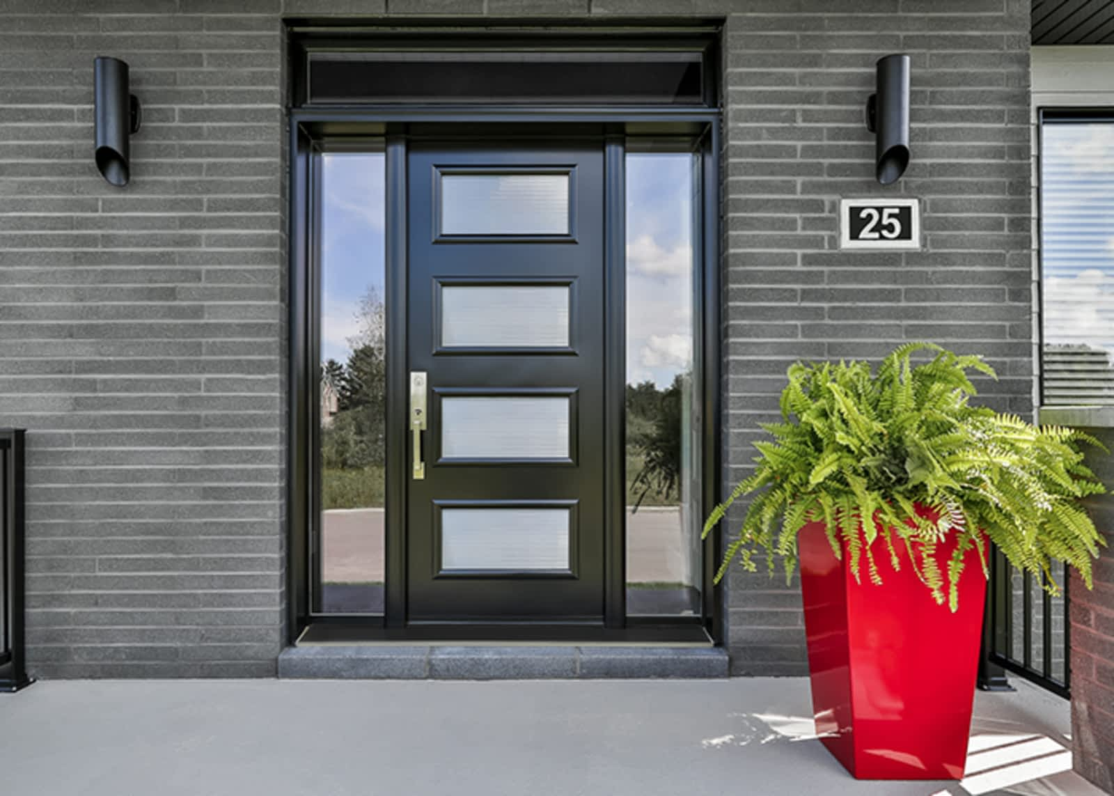 Fenestration Pro-Tech - Opening Hours - 353 rte 202 Stanbridge Station QC : protech doors - pezcame.com