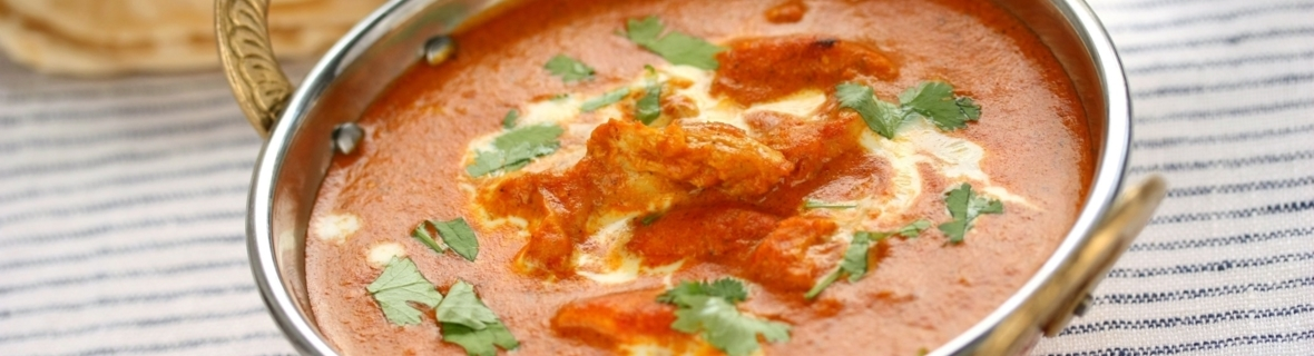 Delicious Indian cuisine experiences in Toronto's East End