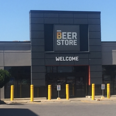 The Beer Store - Beer & Ale - 905-576-5083