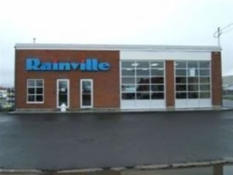 photo Gaz Propane Rainville Inc