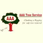 AAA Tree Service - Logo