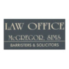 McGregor Sims Schmoranz Law Office - Estate Lawyers