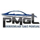 Débosselage SANS Peinture PMGL - Logo