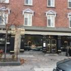 Pub Irlandais Claddagh - Pub - 581-741-3151