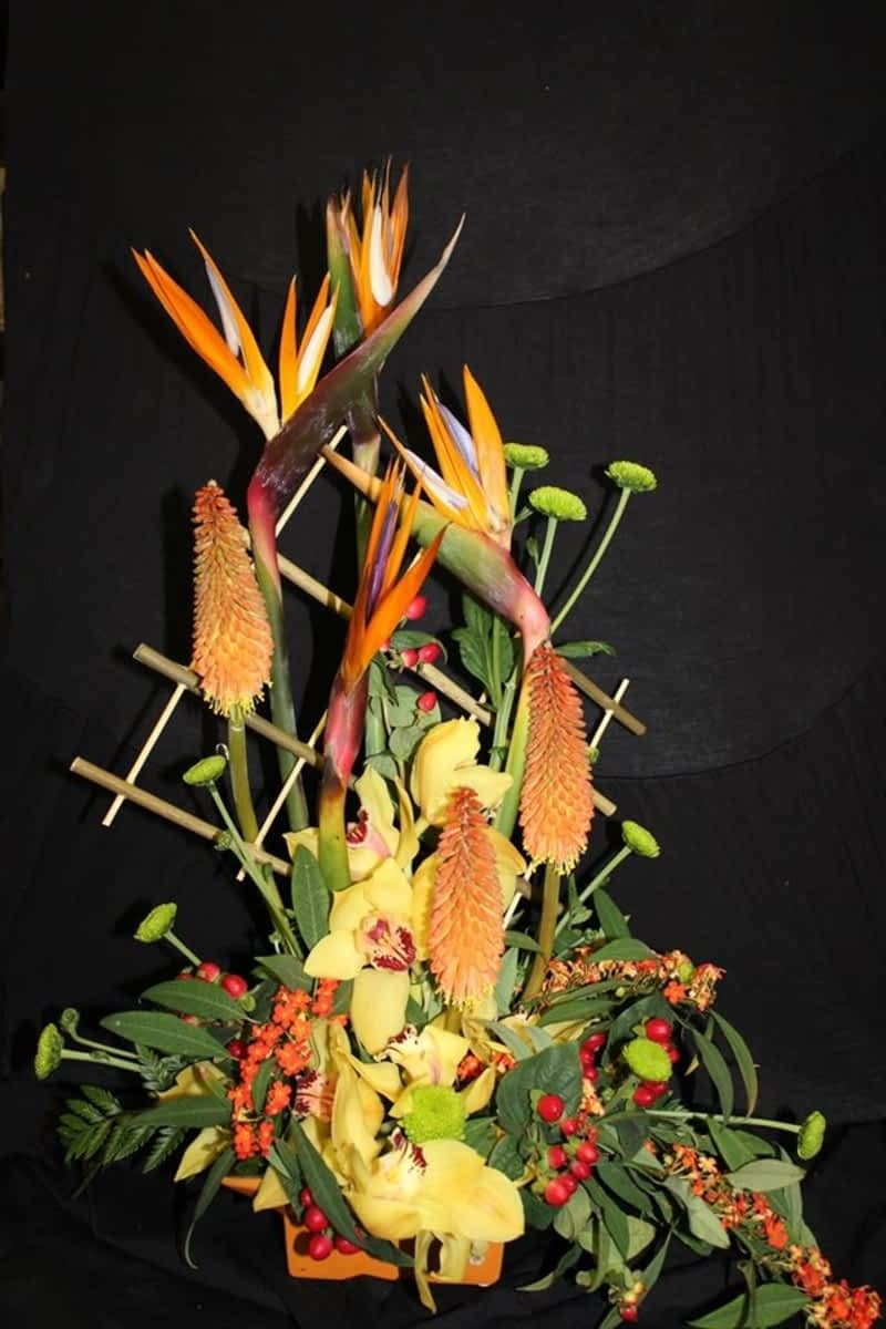 photo Roys Florist