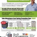 S & S Conversions - Heat Pump Systems