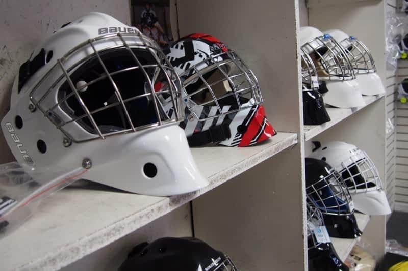 photo Toronto Hockey Repair