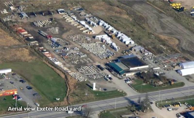 photo Fisher's Landscape Depot
