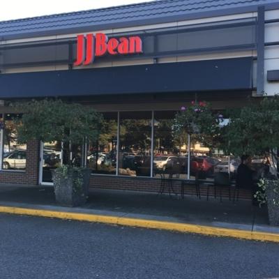 JJ Bean Coffee Roasters - Restaurants - 604-971-2960
